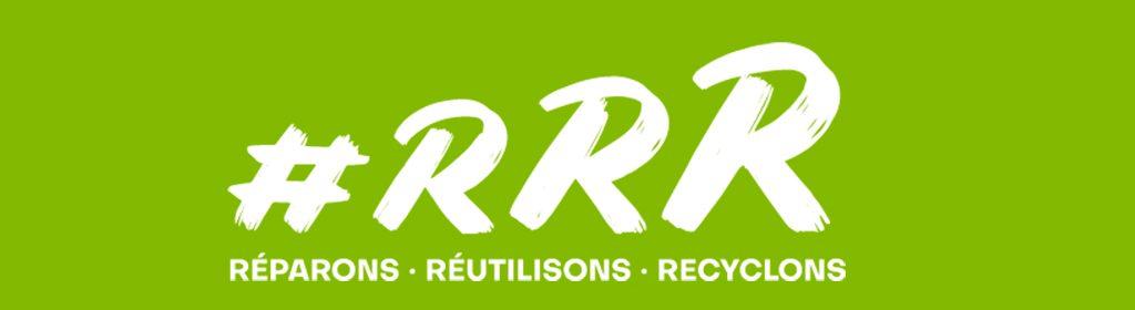 Recyclons Les Papiers