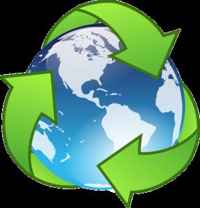 recyclage des papiers et autre