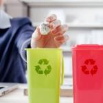 Recyclons nos déchets pour la planète
