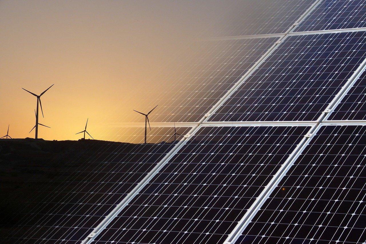Explication des types de sources d'énergies renouvelables