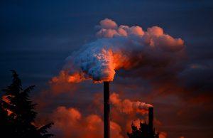 Qu'est-ce que la pollution de l'air ?