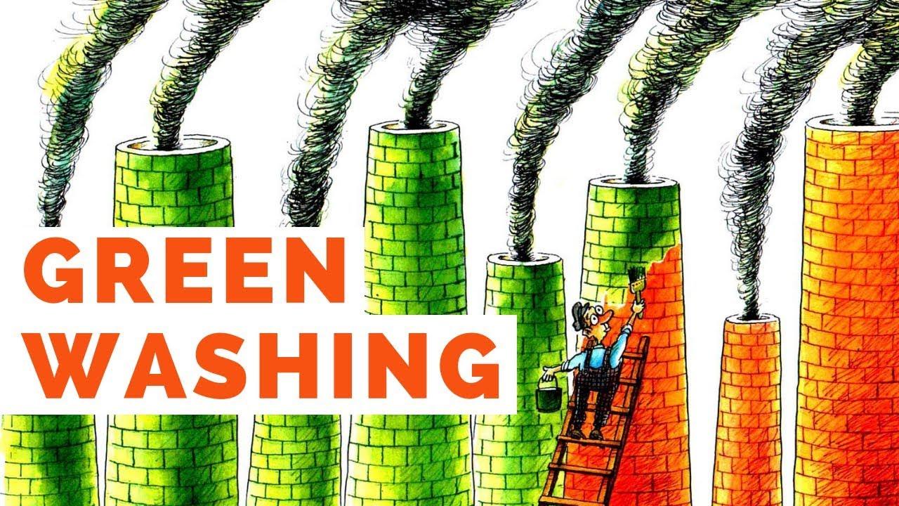 Comment reconnaitre le greenwashing ?